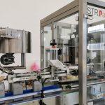 Servo Yağ doldurma maşını avtomatik 500ML-5L sürtkü yağ doldurma maşını Kimyəvi doldurma maşını